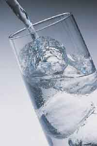 Buvez beaucoup d'eau - Hani Sabbagh Personal Training Liège