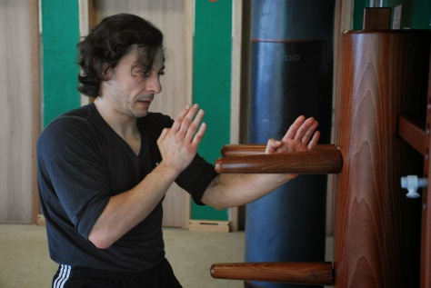 Cours Particuliers - Hani Sabbagh Personal Training Liège