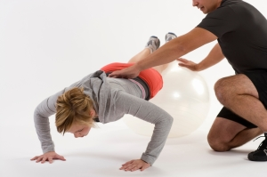 Hani Sabbagh Personal Training Liège