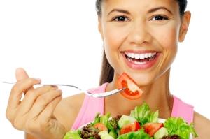 Mangez des légumes - Hani Sabbagh Personal Training Liège