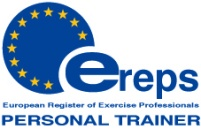 Personal Trainer EREPS