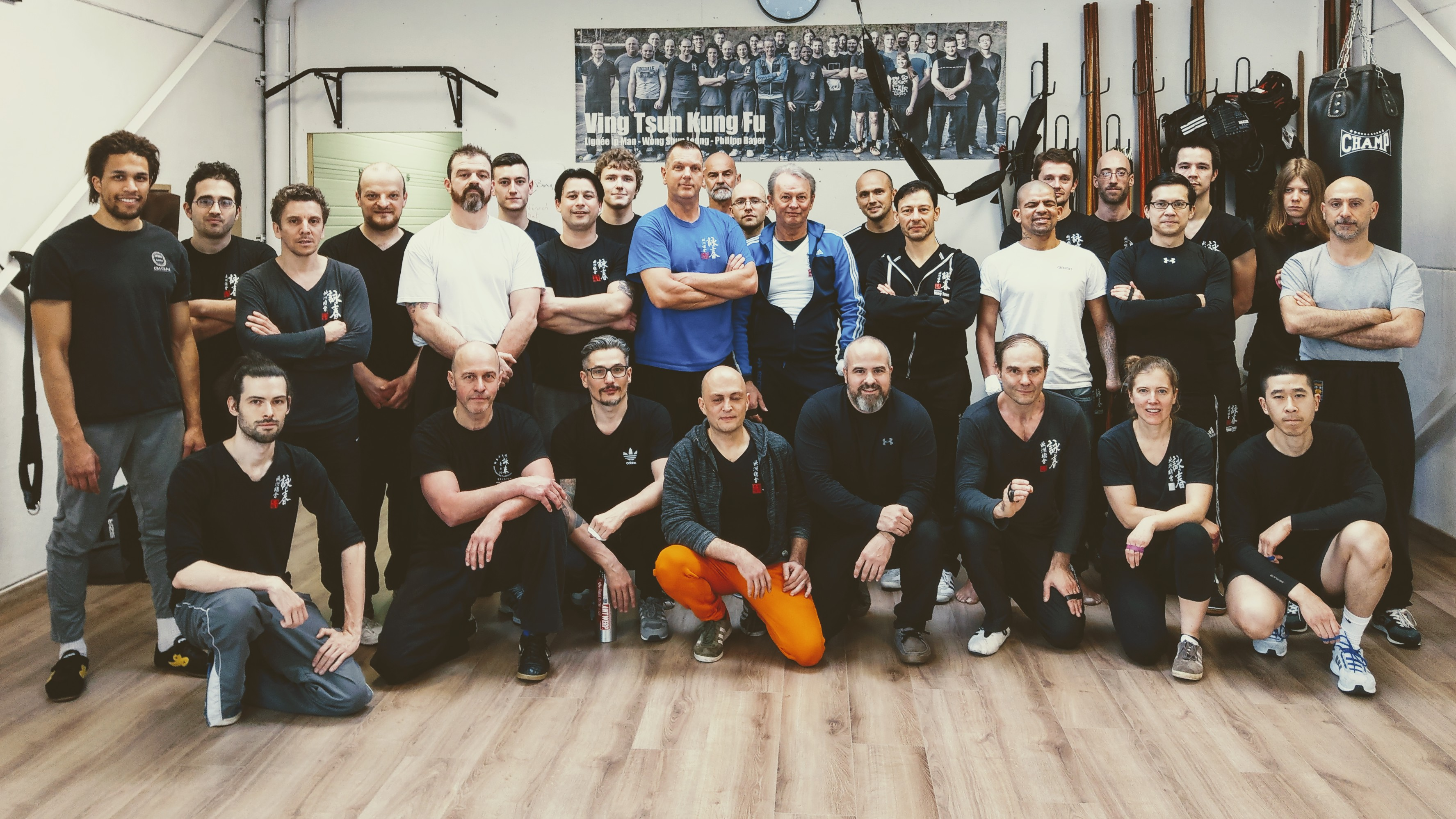 Séminaire de Philipp Bayer – 16-17-18 mars 2018