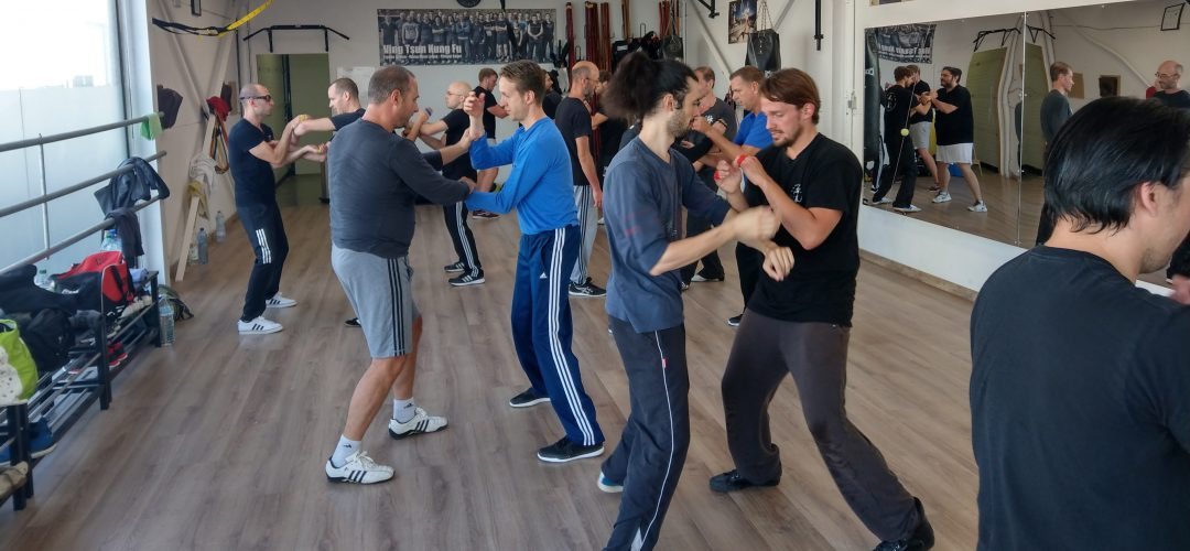 Group Trainings intensifs avec Philipp Bayer – samedi 29 & dimanche 30 septembre 2018